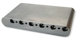 detemple titanium trem blocks